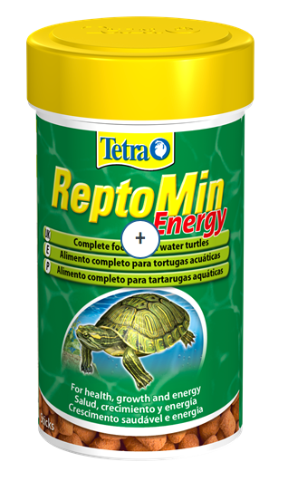 TETRA ReptoMin Energy (100ml)
