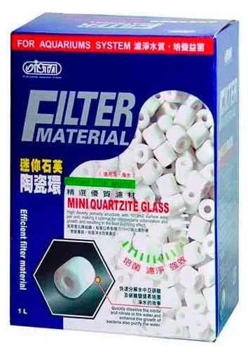 ISTA Mini Quartzite Glass (1L)