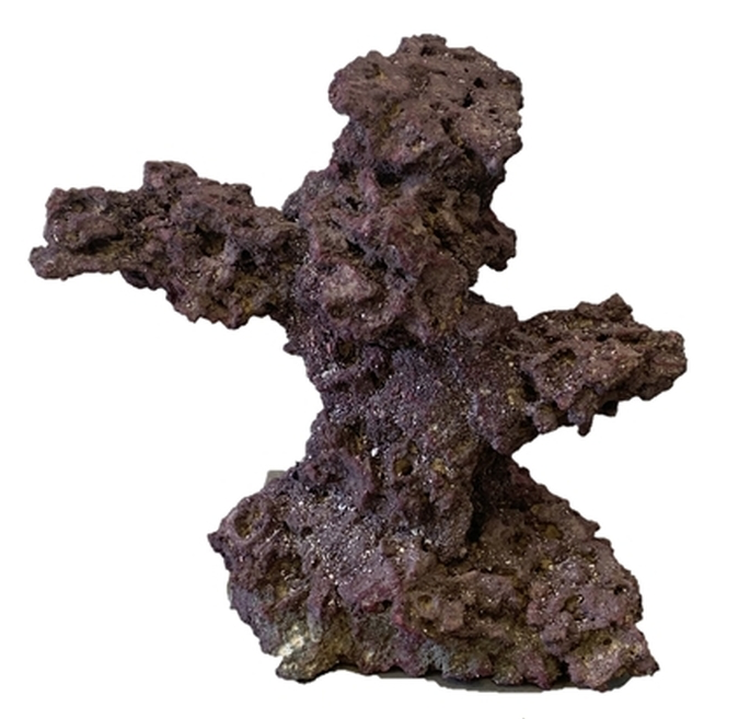 CARIBSEA Life Rock Tree (43x42cm / 1pc set)