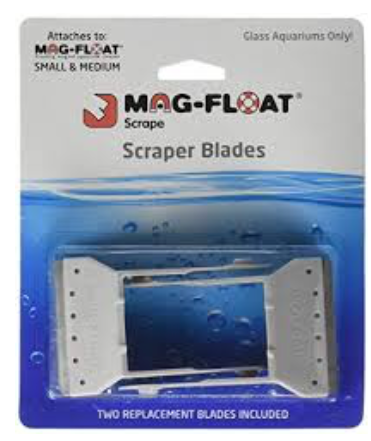 MAG-FLOAT Replacement Scrapers Blade