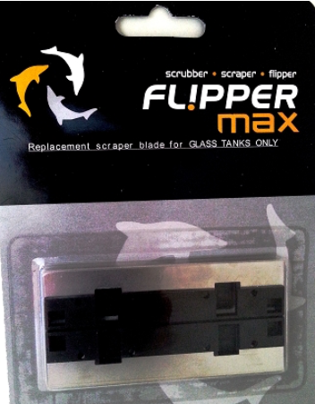 FLIPPER Max replacement blade (2 pcs)