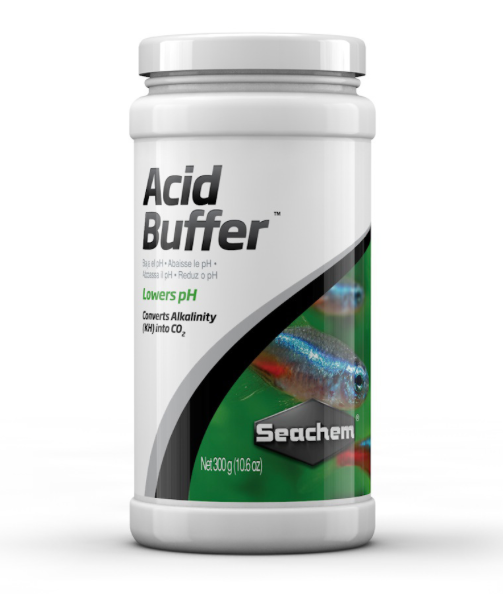 SEACHEM Acid Buffer (250g)