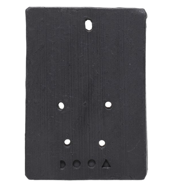 DOOA Terra Plate & Terra Hook (Exclude plants)