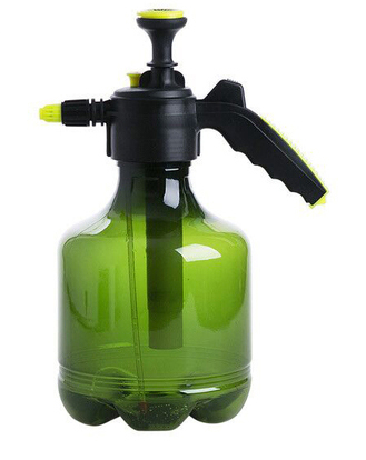 TERRA POTS Watering Bottle (3L / Green)