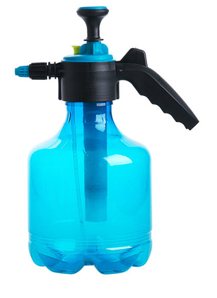 TERRA POTS Watering Bottle (3L / Blue)