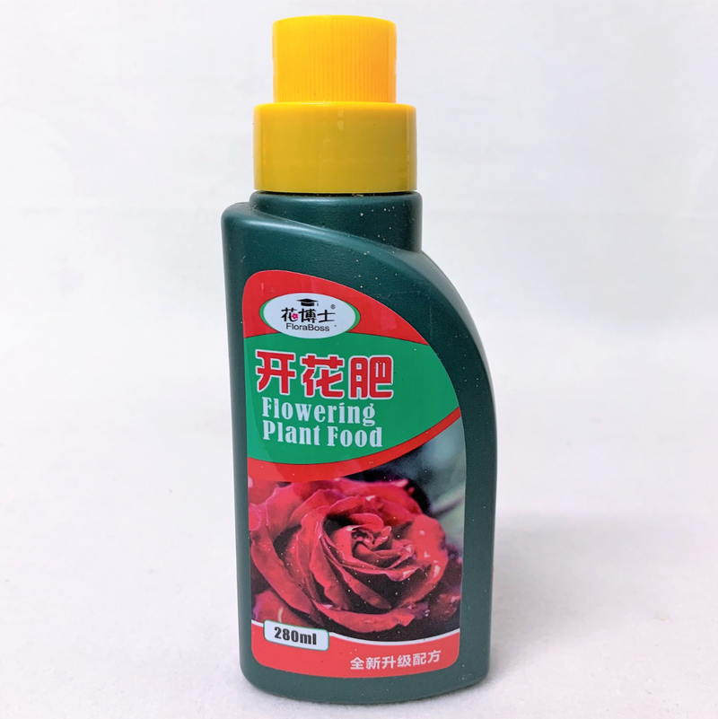 FLORABOSS Flowering Plant Food (280ml)