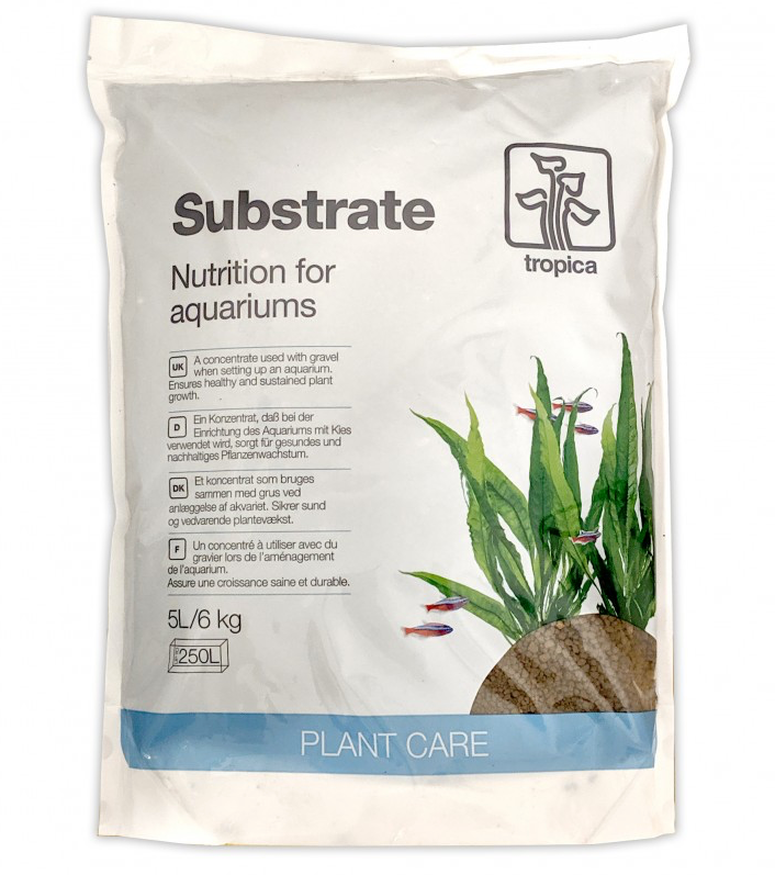 TROPICA Substrate (Base Fertiliser)