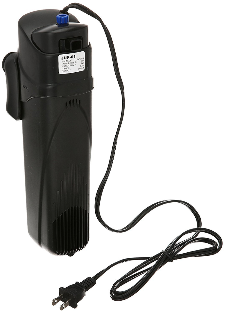 SunSun JUP-23 UV Steriliser (13W)