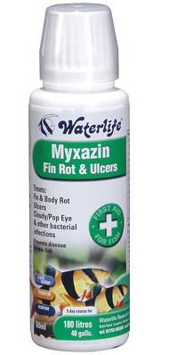 WATERLIFE Myxazin (100ml)