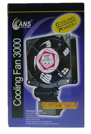 ANS Cooling Fan 3000