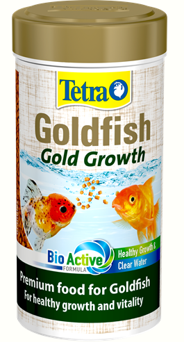 TETRA Goldfish Gold Growth (250ml)