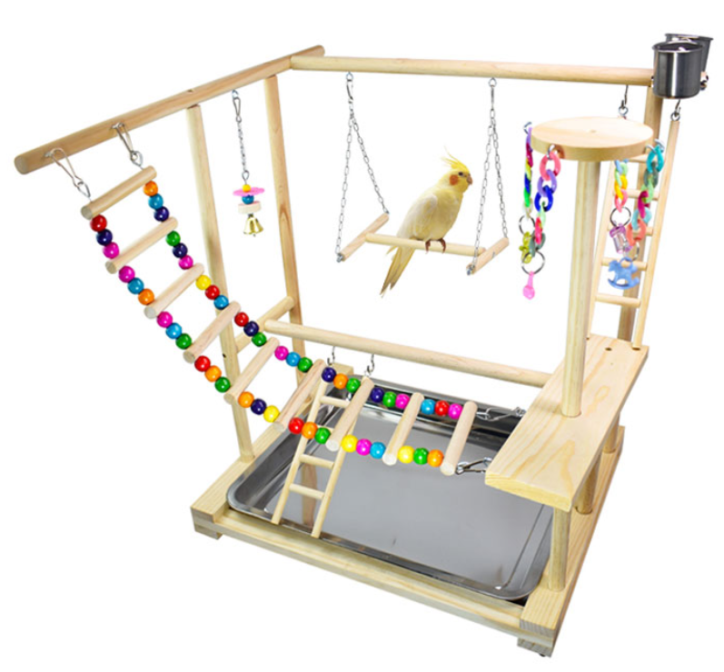 FIDS-PLAY PLAY GROUND Bungalow (51L)