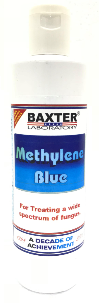 BAXTER (AQUA) Methylene Blue