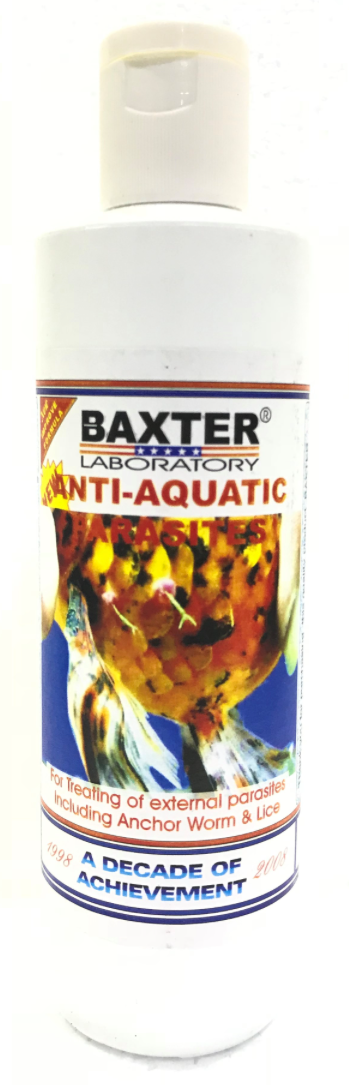 BAXTER (AQUA) Anti-Aquatic Parasites