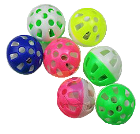 FIDS-PLAY TRAINING (Plastic Ball A / 8pc)