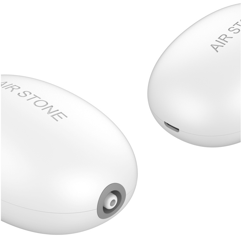 JIYIN Air Stone S2 (White)