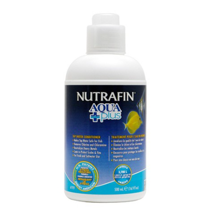 NUTRAFIN AquaPlus (500ml)