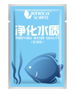 JENECA Quick Clean Powder (For up to 5ft tank)