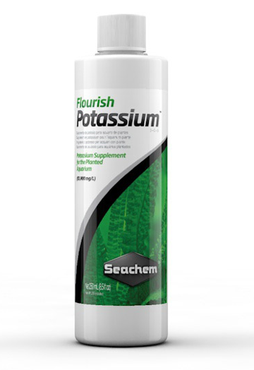 SEACHEM Flourish Potassium (100ml)