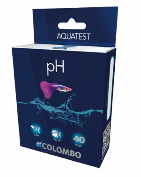 COLOMBO PH Test (Freshwater)