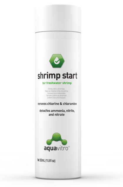 SEACHEM AQUAVITRO Shrimp Start (150ml)