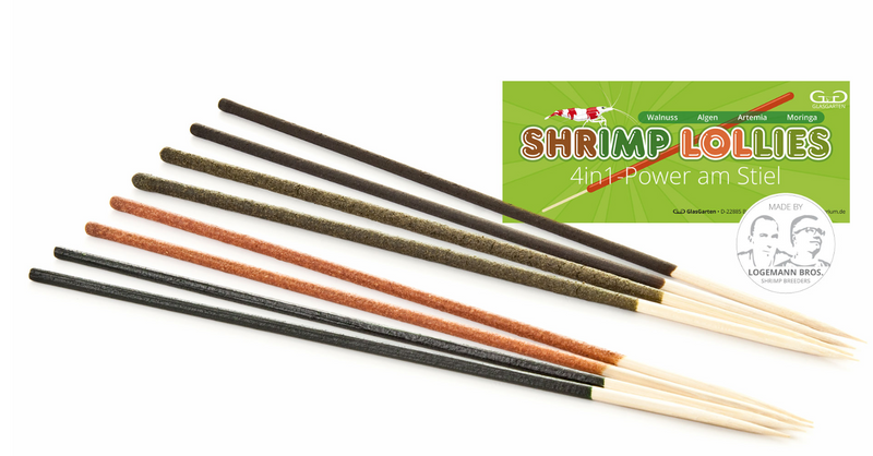 GARNELENHAUS Shrimp Lollies - 4in1 Power