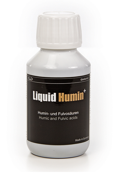 GLASGARTEN Liquid Humin+ (100g)