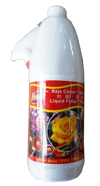 BEST Liquid Foliar 69 Flowering Special (1L)