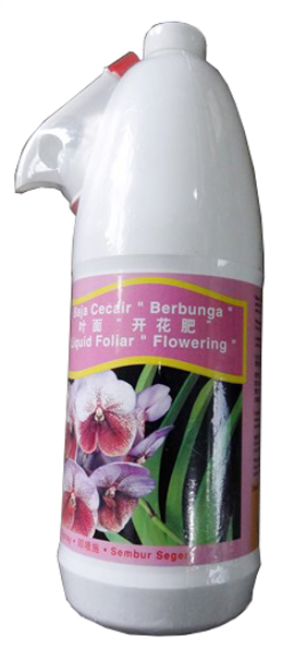 BEST Liquid Foliar 67 Flowering (1L)