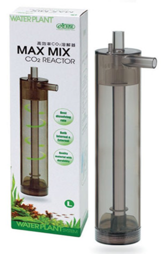 ISTA Max Mix CO2 Reactor (L)