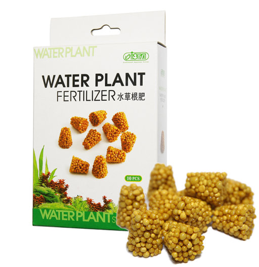 ISTA Water Plant Fertilizer Ball (10pc)
