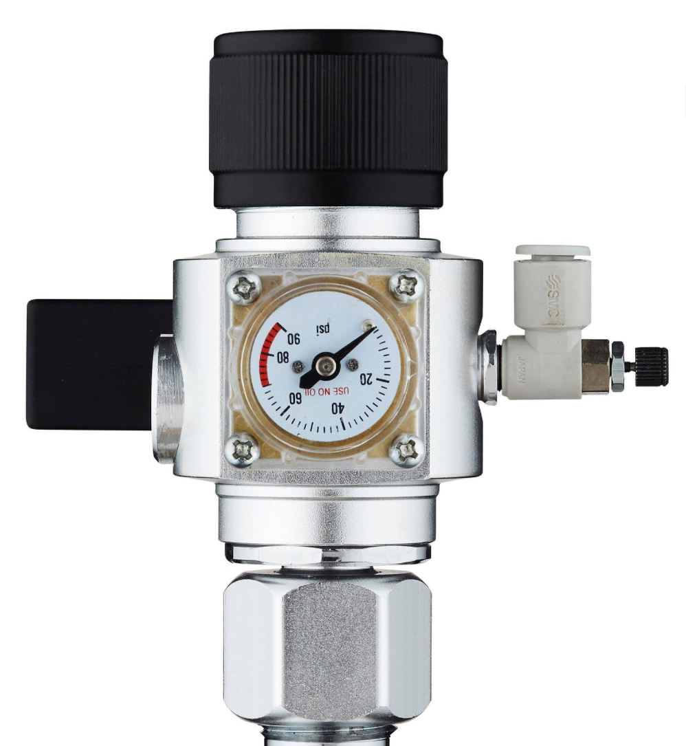 CHIHIROS CO2 Solenoid Regulator