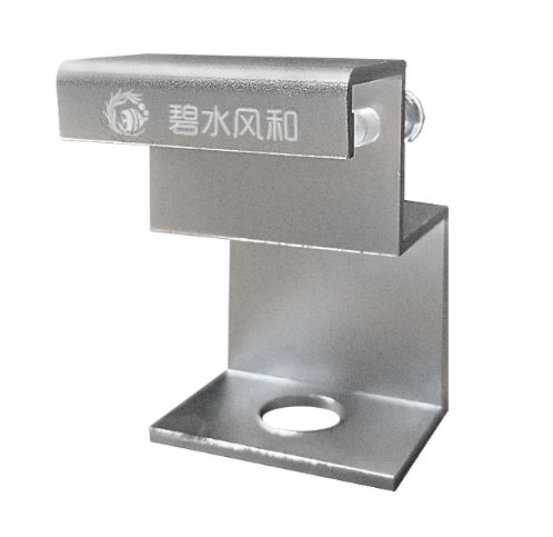 BISHUIFENGHE Stainless Steel Pipe Holder (X19)