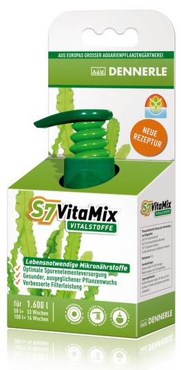 DENNERLE S7 VitaMix (50ml)