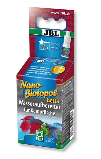 JBL NanoBioTopol Betta (15ml)