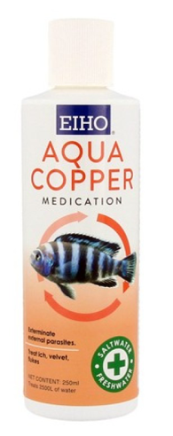 EIHO Aqua Copper (120ml)