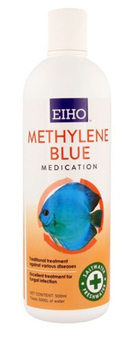 EIHO Methylene Blue (120ml)