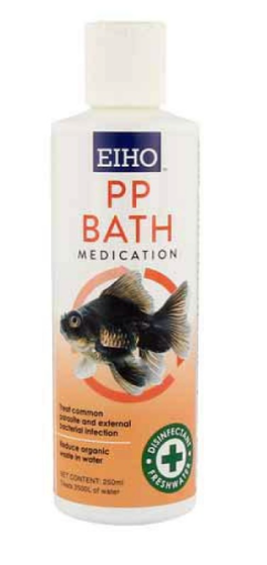 EIHO PP Bath (120ml)