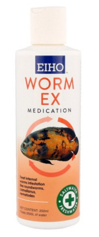 EIHO Worm Ex (120ml)