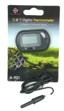 UP Aqua A-931 C&F Digital Thermometer