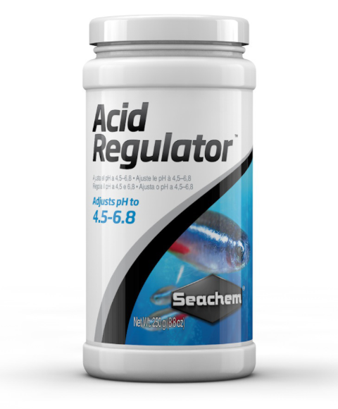 SEACHEM Acid Regulator (250g)
