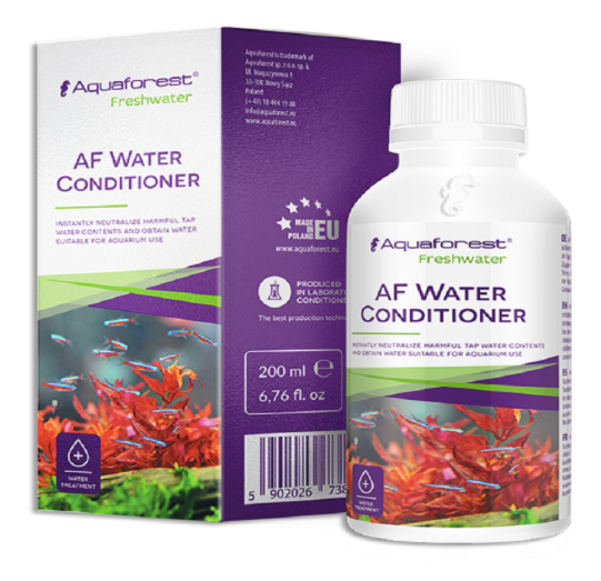 AQUAFOREST Water Conditioner (200ml)