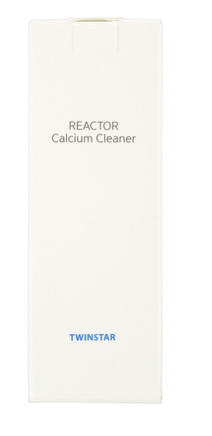 TWINSTAR Reactor Calcium Cleaner