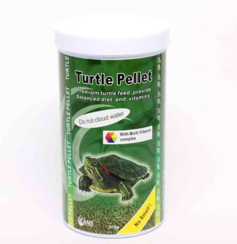 ANS Turtle Feed (35g)