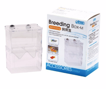 ISTA Breeding Box (M)