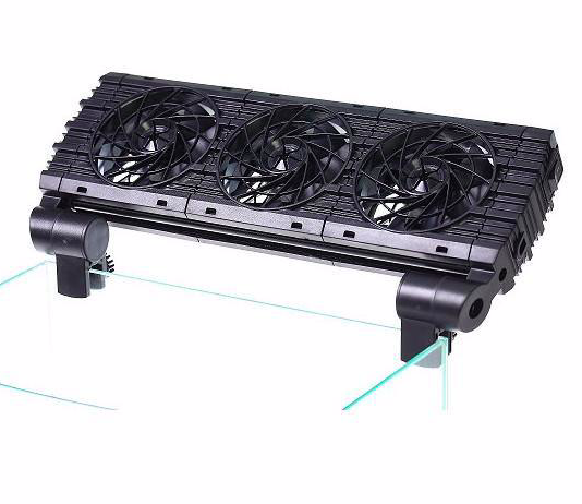 ISTA Arrayed Cooling Fan (Triple)