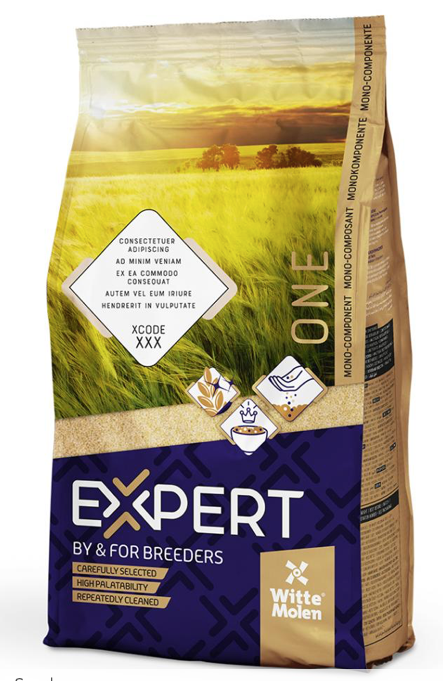 WITTE MOLEN EXPERT ONE Canary Seed (20KG)