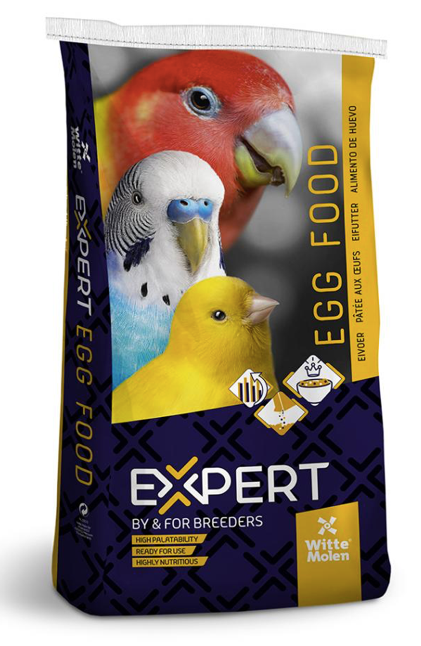 WITTE MOLEN EXPERT Eggfood Original