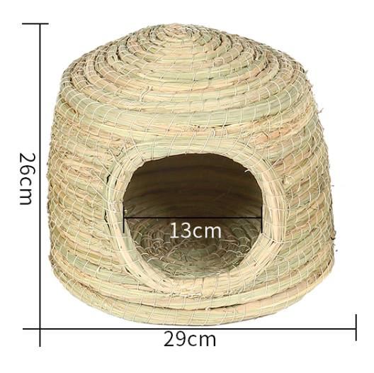 GCPETS Timothy Tent (Round Top / M)