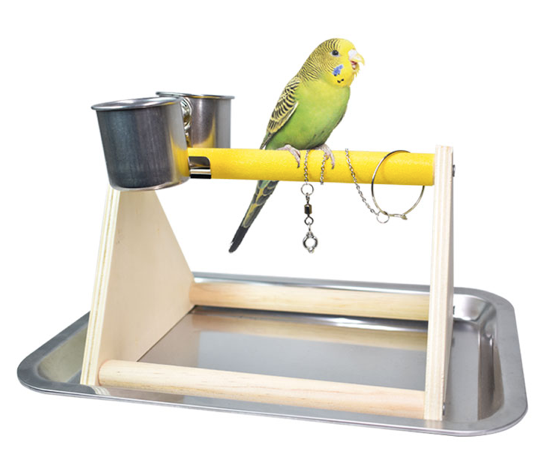 FIDS-PLAY PERCH STAND Basic (32M)